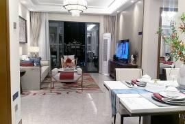 水岸華都悅港灣_珠海|首期5萬(減)|大型屋苑|即買即住|香港銀行按揭 (實景航拍)