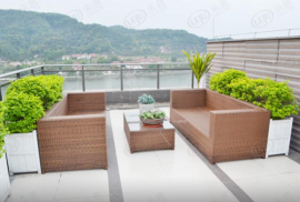 雅居樂長堤半島|無敵高山瀑布|優美湖景|香港人盡享退休生活