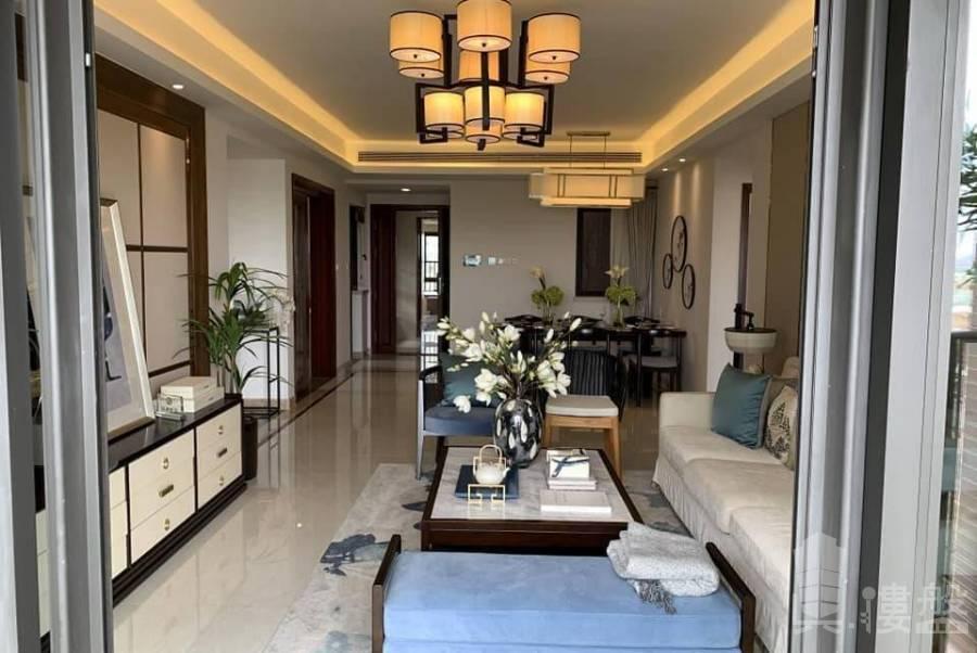 世榮藍灣半島|首期10萬|大型屋苑|核心地段|即買即住|香港銀行按揭