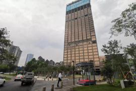 綠景美景廣場_深圳 首期5萬(減) 鐵路沿線 香港銀行按揭