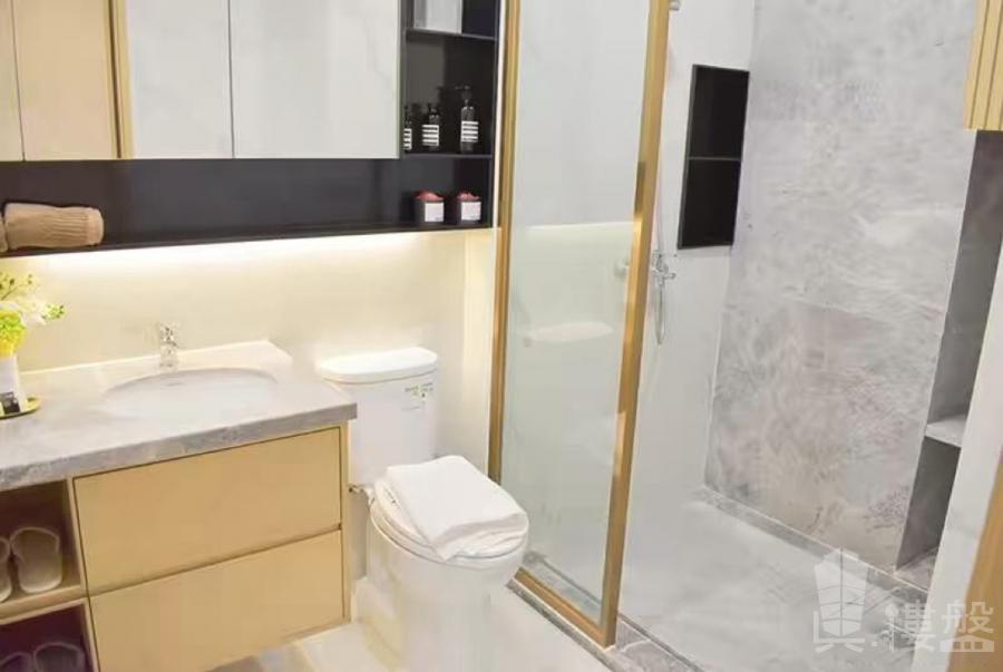 橫琴輕軌物業 首期10萬  送智能裝修傢俱