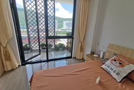 紫壇文化中心_珠海|首期5萬(減)|橫琴島核心區|現樓發售|香港銀行按揭 (實景航拍)