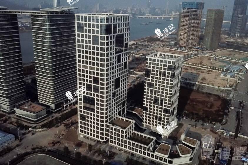 橫琴中央商務區 港珠澳大橋直通香港