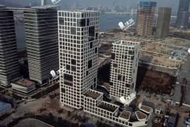 灣區1號_珠海|首期5萬(減)|橫琴中央商務區|港珠澳大橋直通香港