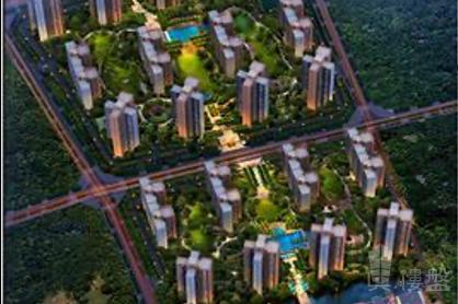 100萬買三房 重點發展區 配套完善 交通重要樞紐 萬科魅力之城