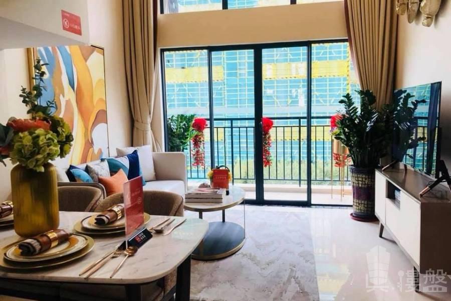 佳兆業大都匯 首期10萬 即買即住 香港銀行按揭