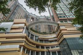 地鐵口物業, 華強南,嘉匯新城 交通便利