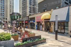 金地龍城中央一期|地鐵口公寓,租金高,總價低
