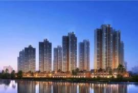 湖心島1號花園_惠州 首期6萬  香港高鐵60分鐘直達 香港銀行按揭