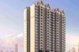 恆海鉑鉆公館_惠州 首期5萬 香港高鐵60分鐘直達 香港銀行按揭