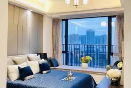 江南岸隨園_珠海|首期5萬(減)|大型屋苑|香港銀行按揭 (實景航拍)