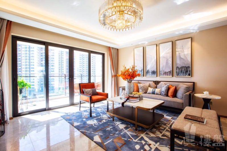 遠洋新天地|首期10萬|大型屋苑|即買即住|香港銀行按揭