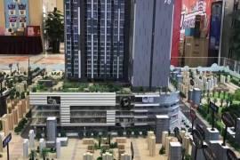 富元中潤廣場_中山|首期5萬(減)|鐵路沿|雙陽台設計|上下獨立分層 上層自己住下層出租 (實景航拍)