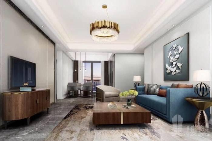 文信朗庭|首期10萬買3房,地鐵上蓋,背山望湖