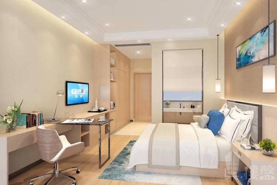 佳薈公館|總價30萬|托管十二年|月收租2500元起|精裝修帶全屋家私家電