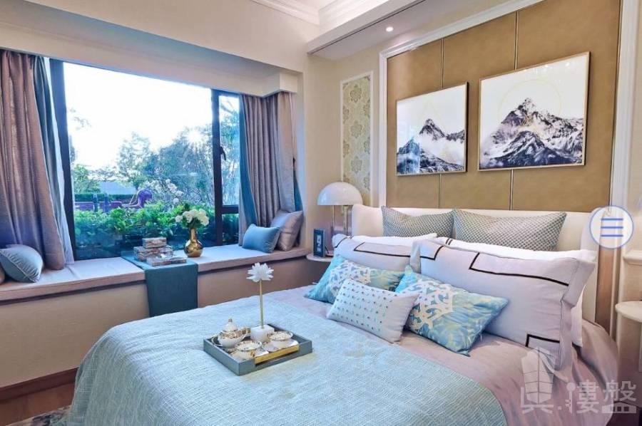 華發峰尚|首期10萬|裝修三房|香港銀行按揭