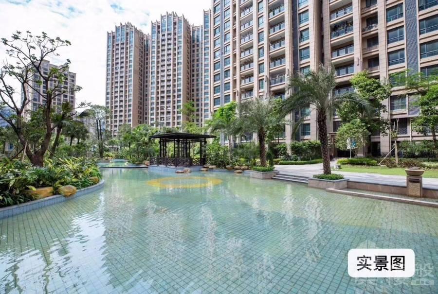 新鴻基國內豪宅 首期6萬 一小時到香港