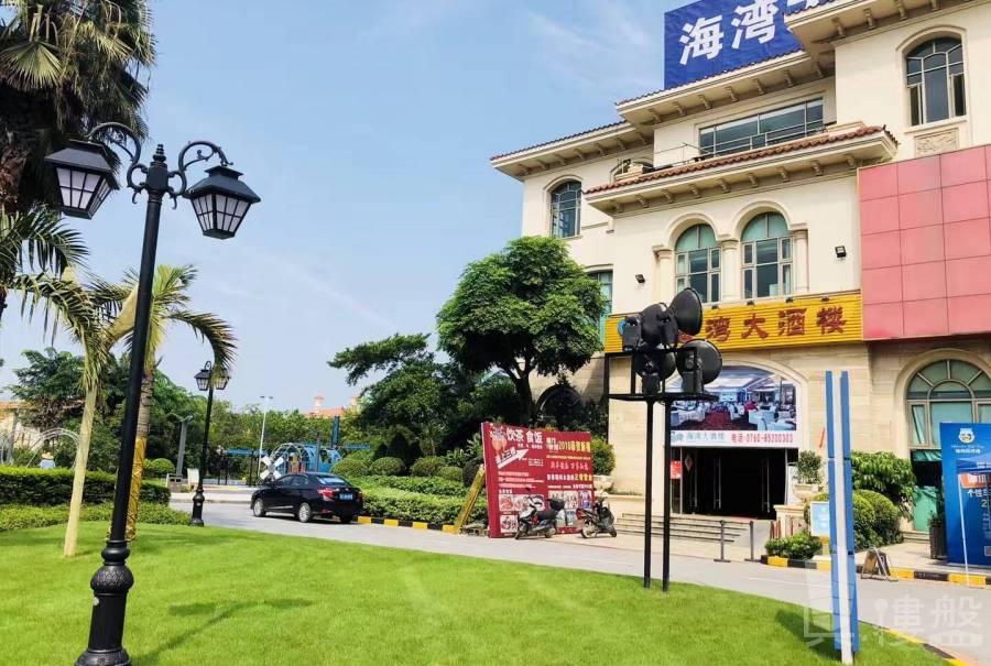 金繡海灣城|首期15萬|深中大橋出入口與香港深圳一橋之隔|香港銀行按揭
