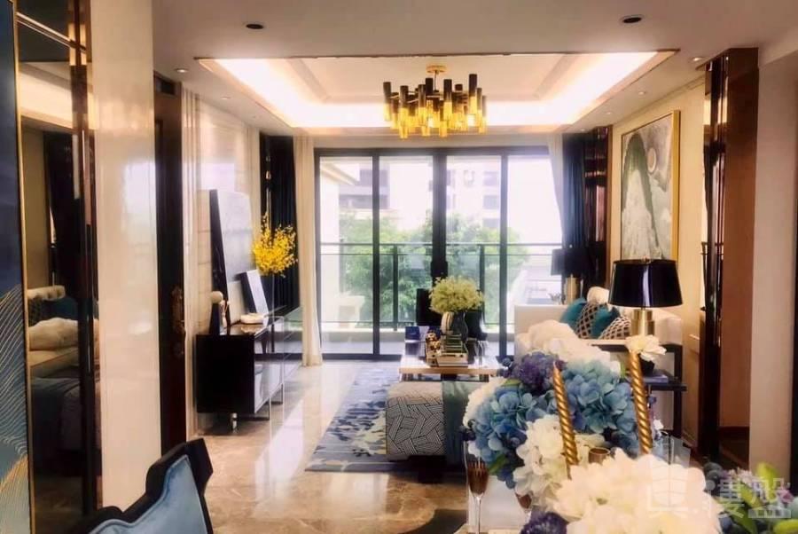 翡翠郡|首期10萬|裝修三房|即買即住|香港銀行按揭