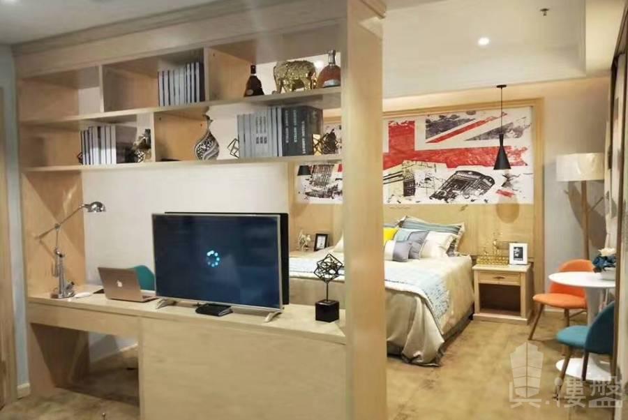 頤悅廣場|總價 40萬1間|中山財富商圈核心地段