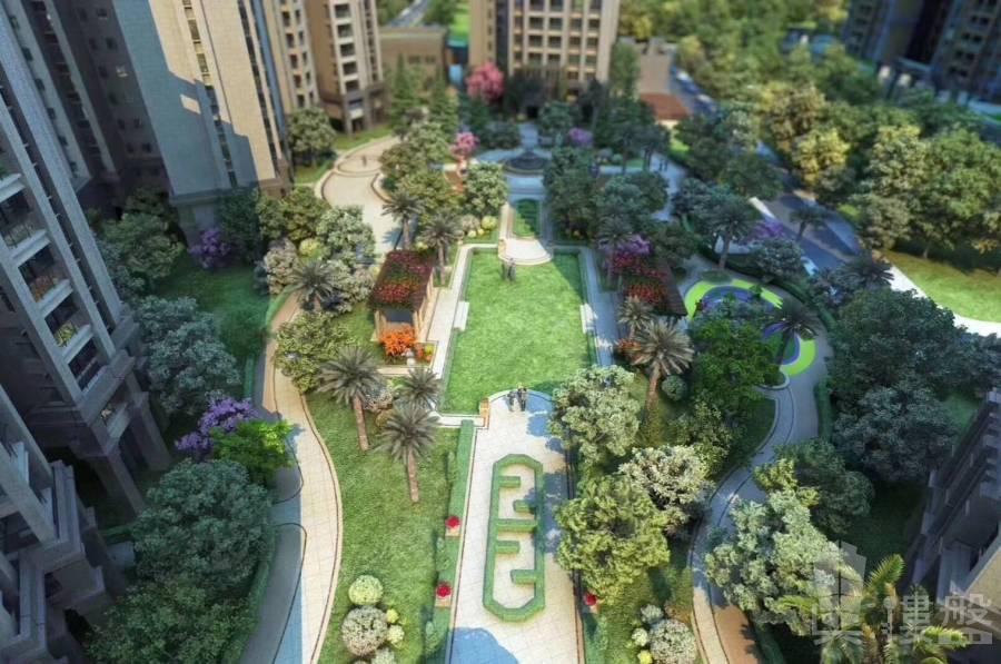 中山後花園坦洲 首期10萬千呎豪宅盤 送傢俬電器