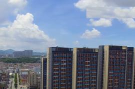 佳兆業大都匯-中山,首期5萬(減)35萬一間,買一層送一層,香港銀行按揭