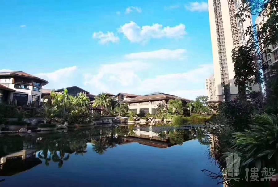 世榮翠湖苑|珠海豪宅|港人都可上會|雙陽臺|南北通透 (實景航拍)