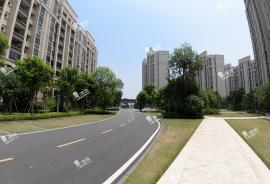 華發依山郡_珠海 100萬 買三房1033尺 香港銀行按揭 (實景航拍)