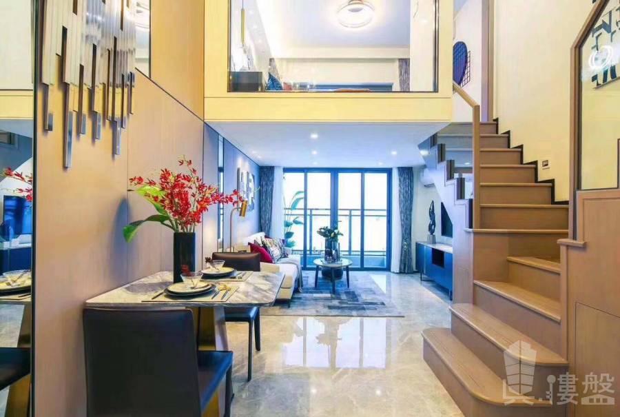 中海世紀薈|首期10萬|即買即住|香港銀行按揭