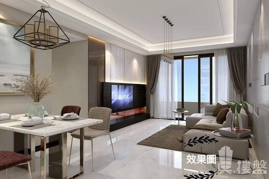 鈺海綠洲|首期10萬|送全屋裝修家電|即買即住 香港銀行按揭 (實景航拍)