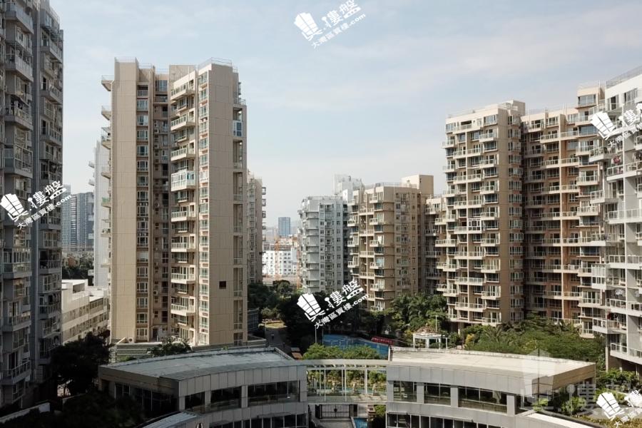 龍華中心低密度住宅 坐享北站成熟配套