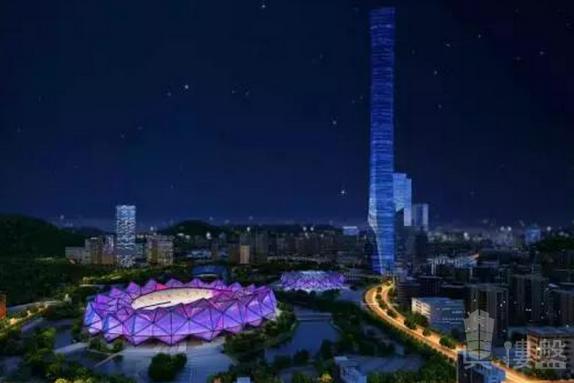 佳兆業未來時代大廈