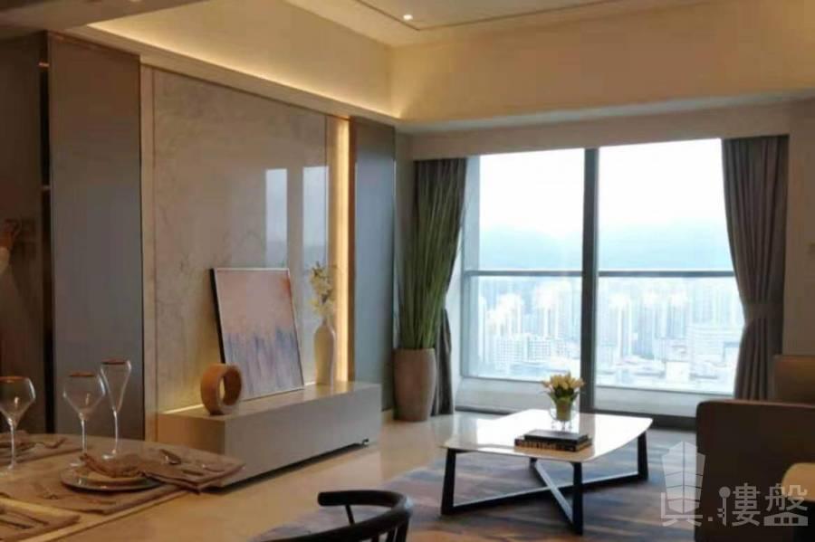 東海國際公寓