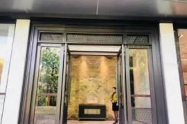 龍光玖龍璽_珠海 橫琴口岸鐵路雙關口金融商業中心 (實景航拍)