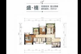 星河盛世_惠州|首期10萬|大型屋苑|即買即住|香港銀行按揭