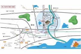 新力瓏灣花園_惠州 香港高鐵一小時直達 香港銀行按揭