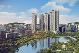 惠陽金輝_惠州 首期5萬 香港銀行按揭
