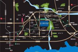 惠陽金輝_惠州|首期5萬|香港銀行按揭
