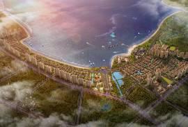 閱海灣璽_惠州 首期5萬 睡在浪裡 享在海裡 零距離看海