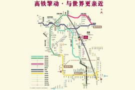 春暉國際城_東莞|龍華北50萬㎡雙高鐵生活大盤