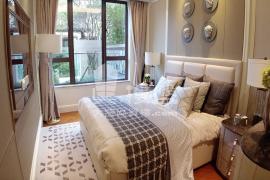 華發觀山水別墅|總價200萬|買二層用四層|香港銀行按揭