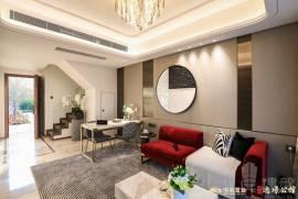中冶逸璟公館-珠海,首期5萬(減),橫琴海濱江長廊,香港銀行按揭