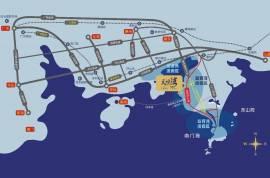 國正天境灣_惠州 首期10萬 大型屋苑 香港銀行按揭