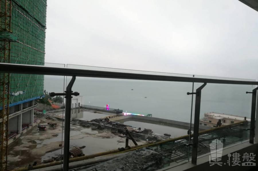 惠東國正天境灣