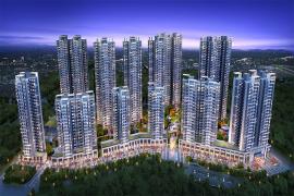 大亞灣仁和美地_惠州|首期10萬|大型屋苑 即買即住|香港銀行按揭