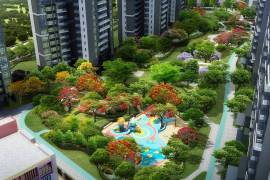 大亞灣仁和美地_惠州 首期10萬 大型屋苑 即買即住 香港銀行按揭
